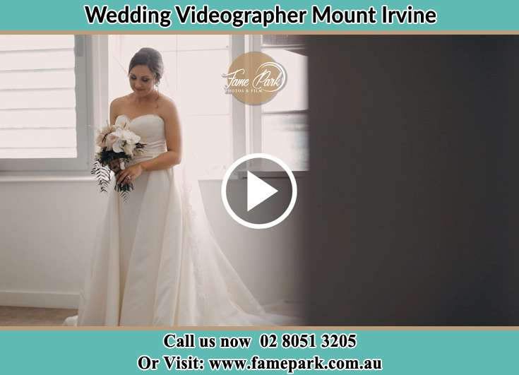 Bride already prepared Mount Irvine NSW 2786