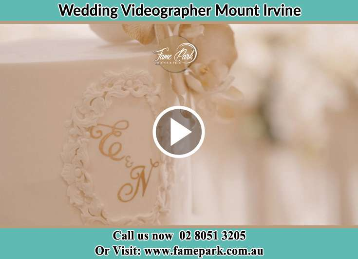 The wedding cake Mount Irvine NSW 2786